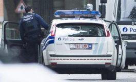 DODICI PRESUNTI TERRORISTI ARRESTATI A BRUXELLES