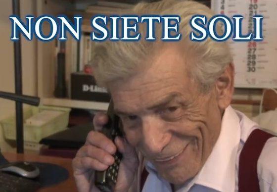 """CAMPAGNA ANTITRUFFE DELLA POLIZIA DI STATO: """"NON SIETE SOLI #CHIAMATECISEMPRE"""""""