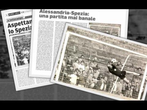 """Adriano Zanier: """"1"""" tra i """"doppi ex"""" nelle gare tra Alessandria e Spezia"""