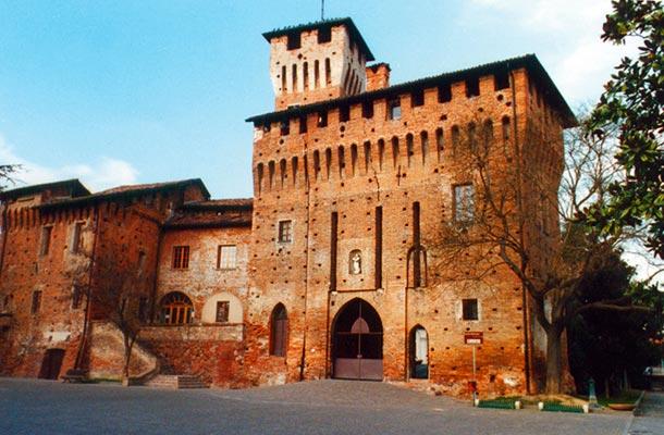 Shakespeare al castello di Pozzolo Formigaro