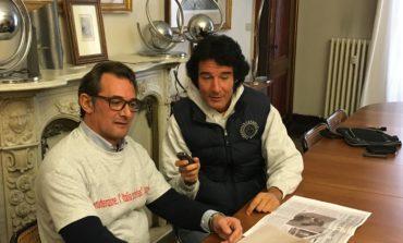 "Manutenzione ""fai da te"" in Via Dei Martiri - Intervista a Emanuele Gatti"