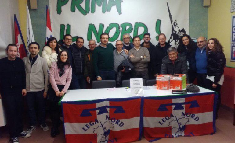 Da Lega Nord Alessandria