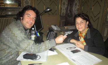 Con Titti Palazzetti abbiamo parlato di Casale, del Mesotelioma e della bomba americana