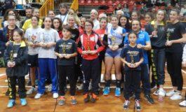 Pallavolo: ad Alassio poker del Piemonte nel Torneo della Befana coi casalesi sul podio