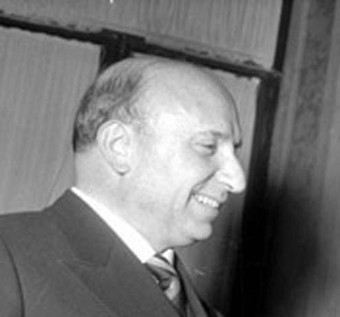 Mario Scelba, un politico da rimpiangere