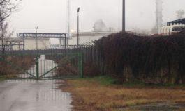 Nuovo incidente alla raffineria di Sannazzaro De' Burgondi