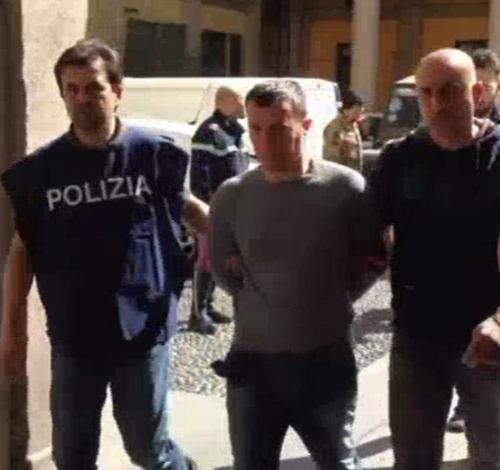È stato catturato l'uomo evaso tre settimane fa dal carcere di San Michele