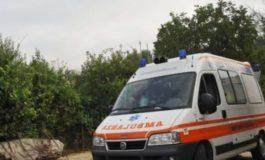 Morto un operaio finito sotto un mezzo meccanico a Garbagna