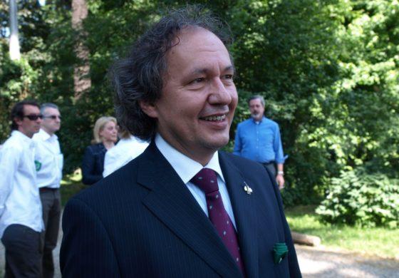 Aral: si dimette Delucchi, si attende la nomina del nuovo presidente; Cuttica: avanti con fiducia