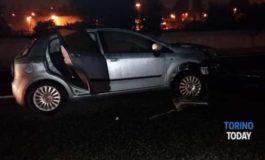 Porsche Cayman tampona una Fiat Punto: muore un'alessandrina di 53 anni