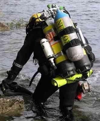 Muore annegato in un torrente giovane escursionista romano di dieci anni