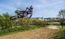 Campionato Italiano di Motocross Under 21: Lorenzo Ravera è leader