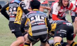 Rugby ad alto livello ad Alessandria domenica tra Monferrato Rugby e Lyons Piacenza Rugby