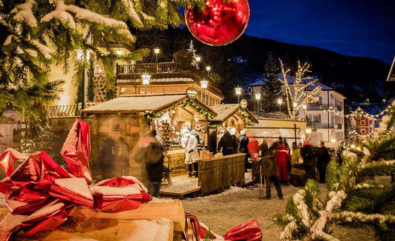Foto Di Mercatini Di Natale.Guadagnare Grazie Al Fascino Dei Mercatini Di Natale