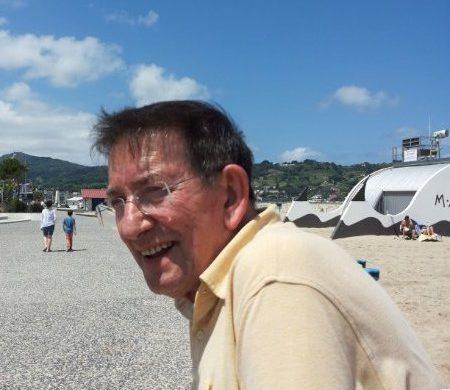 È mancato oggi a 72 anni Eugenio Ferrero già segretario del Psi di Alessandria