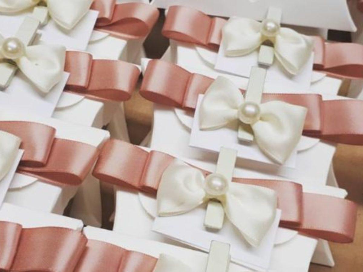 Bomboniere Matrimonio Quanto Spendere.Cinque Bomboniere Per Un Matrimonio Originale Alessandria Oggi
