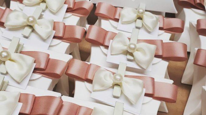 Bomboniere Matrimonio 2018 Online.Cinque Bomboniere Per Un Matrimonio Originale Alessandria Oggi