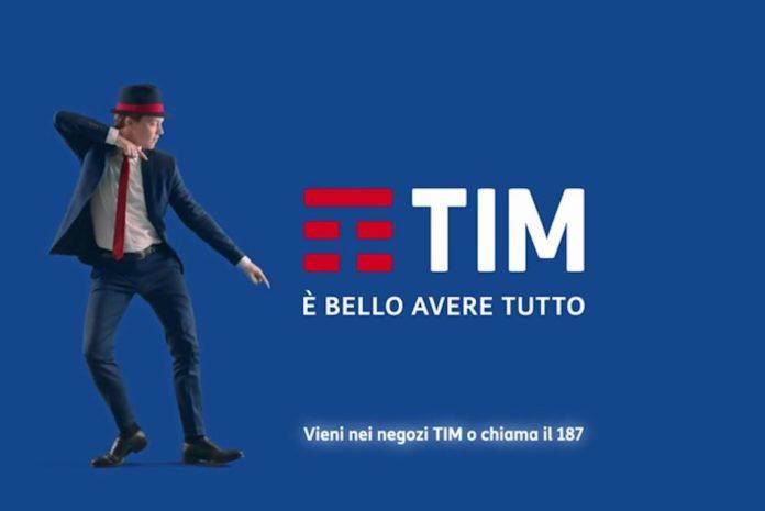 TIM aumenta le tariffe dell'8,6%