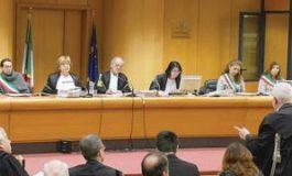 Al Processo d'Appello del Polo Chimico chiesti da 15 a 17 anni