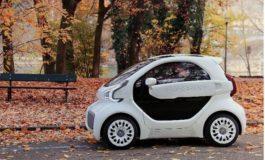 Lsev, l'auto stampata in 3D pronta a sbarcare in Europa: il modello e i suoi rivali