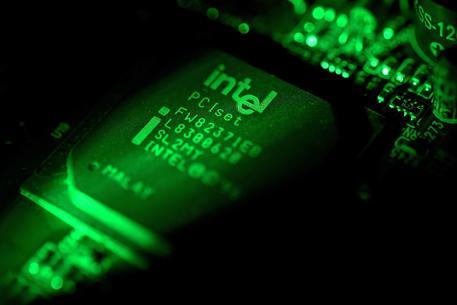 Trovata una nuova falla nei chip Intel