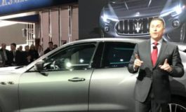 Il futuro di Maserati preoccupa Fca