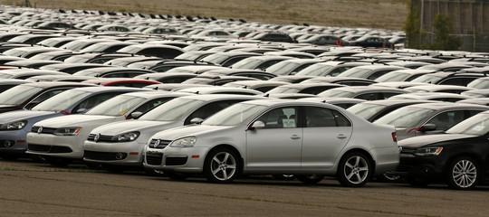 Volkswagen ha un nuovo problema: trovare parcheggio per 500.000 auto