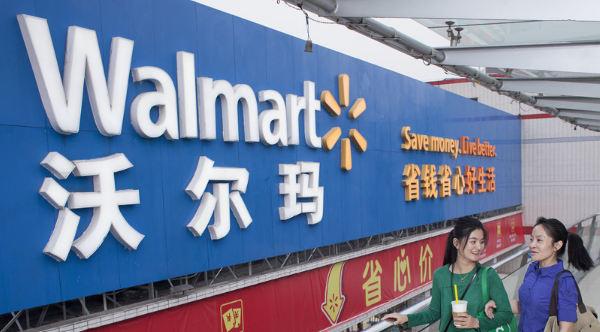 Walmart lascia Alibaba e sbarca su WeChat