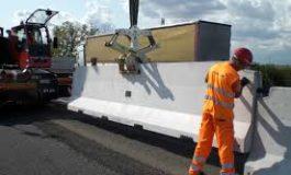 Morto un operaio dell'Itinera investito da un'auto mentre segnalava un cantiere in autostrada