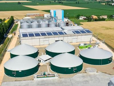 """Gattoni: """"Il biometano guiderà la transizione energetica"""""""