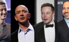 Il trimestre nero della Silicon Valley