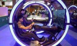 Videogiochi: mercato in crescita, a 1,5 mld nel 2017