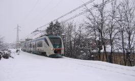 I pendolari chiedono il ripristino della linea ferroviaria Ovada-Alessandria