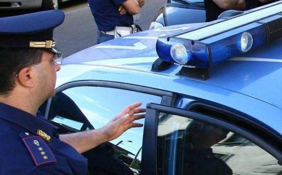 Ritrovamento lampo da parte della Polizia di una donna scomparsa da casa il giorno prima