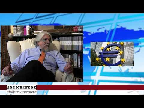 Il professor Savona protagonista italiano sulla scena europea per negoziare un nuovo Euro