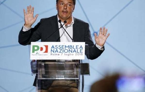 Io sto con Renzi… da destra naturalmente