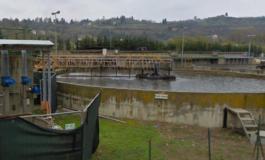 Inaugurato il nuovo depuratore di Acqui Terme