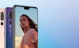 Huawei supera Apple nel settore smartphone