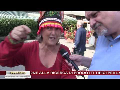 La Strega di Genova e il Montebore alla fiera di San Sebastiano Curone