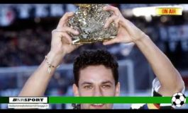 Panoramica sulla Champions, sul Campionato, e sui campioni di ieri e di oggi, con Josè Altafini e Gigi Moncalvo