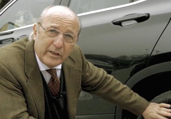Due BMW per Vito Reisoli
