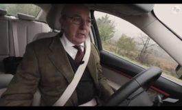 Gentlemen Driver: prove su strada di auto nuove con Vito Reisoli
