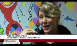 La Pro Loco di Castelletto d'Orba dona 5.000 euro  all'Uspidalet di Alessandria