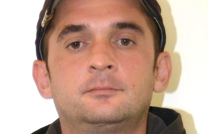 Albanese prende a pugni negoziante e poliziotto: ora è in carcere a Vercelli