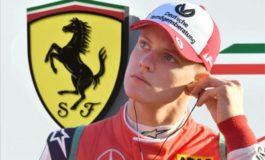 Schumi Jr nel vivaio Ferrari
