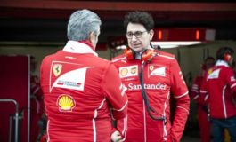 Rivoluzione Ferrari: via Arrivabene, Binotto al suo posto
