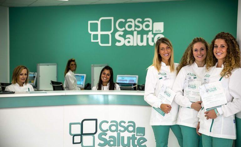 Casa della salute a Ozzano all'insegna della buona sanità