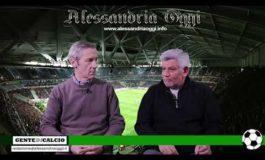 """Roberto Lunghi e i suoi """"Leoni"""" del calcio"""