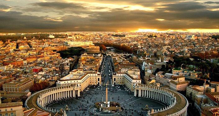 """Esce """"Sodoma"""", libro choc sul Vaticano"""