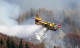 Incendi, in Piemonte torna lo stato di massima pericolosità: allerta anche nell'alessandrino